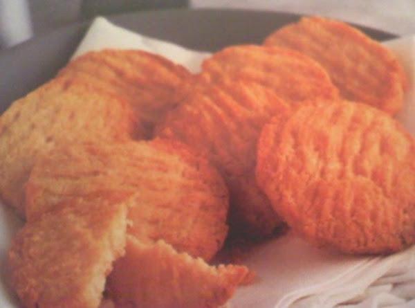 Parmesan Thins Recipe