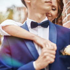 Fotógrafo de bodas Pavel Sbitnev (pavelsb). Foto del 23.10.2018