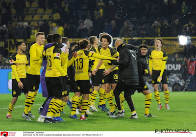 Officiel: Mateu Morey quitte le Barça pour le Borussia Dortmund