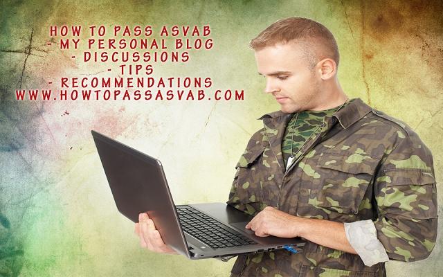 How to pass ASVAB