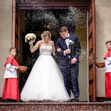 Wedding photographer Anna Zawadzka (annazawadzka). Photo of 16.01.2019