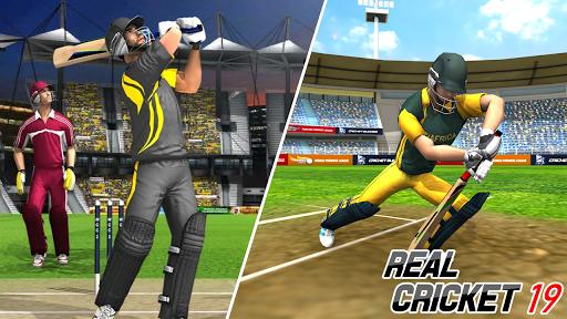 Real Cricket Championship 2019 cheat hacks