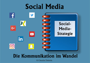 Photo: Blogeintrag Social Media – Die Kommunikation im Wandel