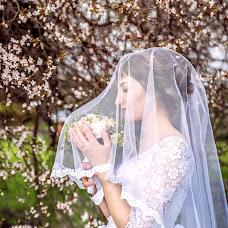 Wedding photographer Natasha Maksimishina (Maksimishina). Photo of 14.06.2017