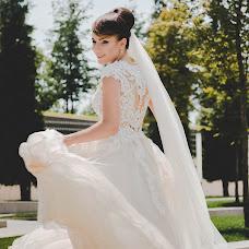 Wedding photographer Anna Ragushkina (AnnaKRD). Photo of 20.06.2018