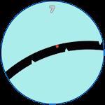 Круг с препятствиями Icon
