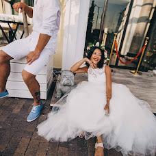 Bryllupsfotograf Aleksandra Remez (remezphoto). Bilde av 02.09.2016