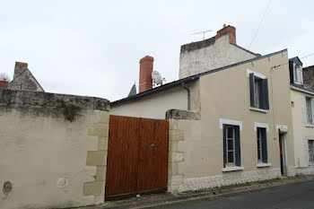 maison à L'Ile-Bouchard (37)