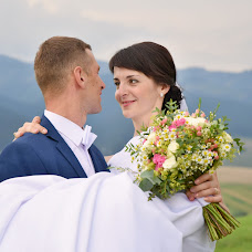 Wedding photographer Peter Antol (AntolPeter). Photo of 08.05.2019