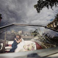Wedding photographer Eva Moiseeva (Mouseeva). Photo of 20.07.2015