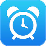 Alarm Clock Timer & Stopwatch Icon