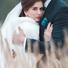Fotógrafo de bodas Grigoriy Veccozo (vezzoimage). Foto del 25.01.2015