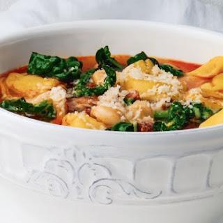 White Bean Tortellini Soup Recipes