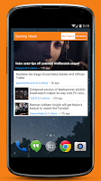 Screenshot of Gaming News, Videos & Reviews