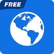 Hotspot VPN - Free Unlimited Fast Proxy VPN