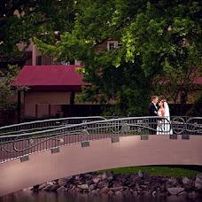 Wedding photographer Oktibrina Zasokhova (dzasohova03). Photo of 04.07.2017
