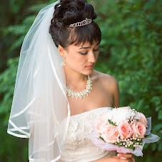 Wedding photographer Elena Gannenko (Gannenko). Photo of 08.10.2015