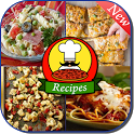 Italian Food Recipes icon