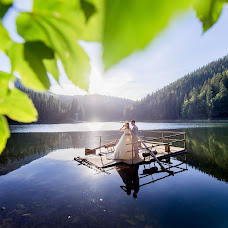 Wedding photographer Andrіy Opir (bigfan). Photo of 30.07.2018