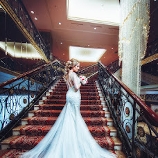Wedding photographer Elena Yakovleva (Fotolynxx). Photo of 21.09.2015