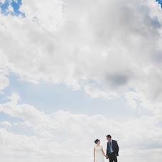 Wedding photographer Ekaterina Kharina (solar55). Photo of 29.07.2014