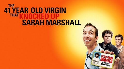 The 40 Year Old Virgin 2005 Official Trailer Youtube
