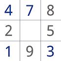 Sudoku: Easy Sudoku & Free Puzzle Game icon