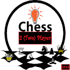 Chess for 2 (two) players - 2019 icon
