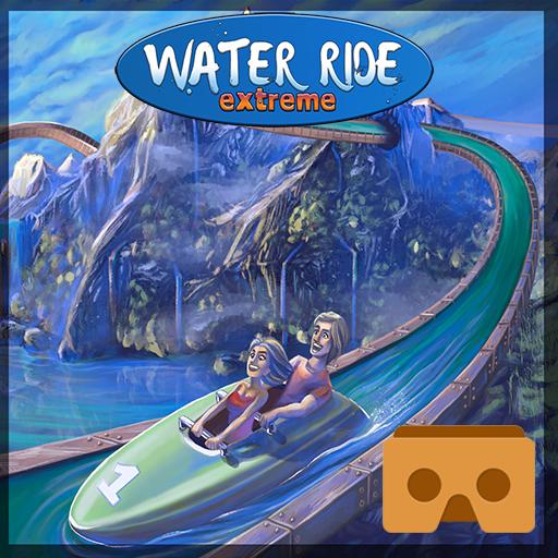 Water Ride XT
