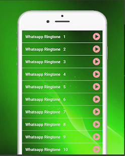 mobile ringtone 2019