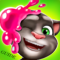 Tips/Tricks for My Talking Tom's Cat icon