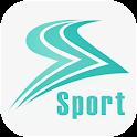 Happysport icon