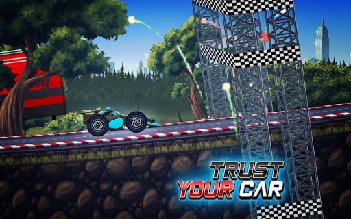 Fast Cars: Formula Racing Grand Prix screenshot 4