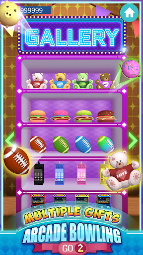 Arcade Bowling Go 2 1.8.5002 screenshots 7