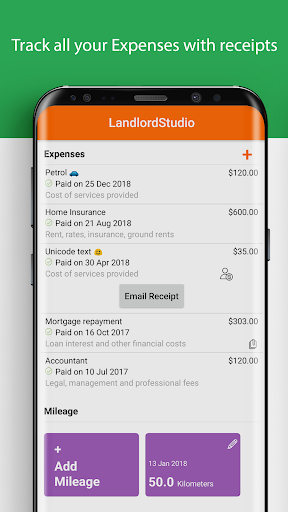 Download Landlord Studio - Property Management App on PC & Mac with