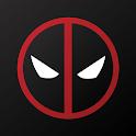 Superhero Wallpapers HD icon