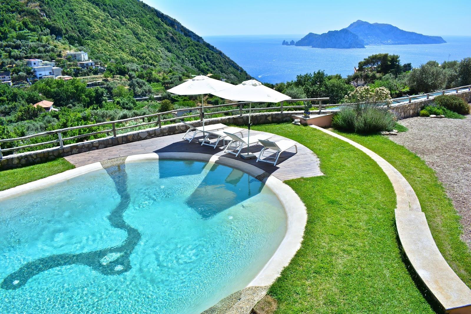 Villa Angelica_Massa Lubrense_7