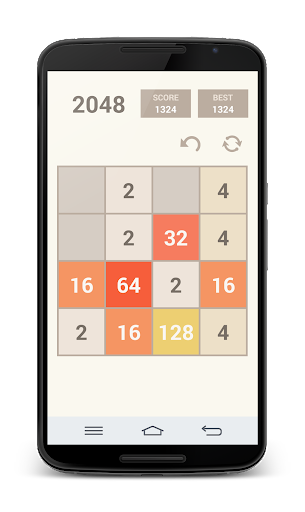 2048 3.31 screenshots 5