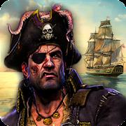Pirate Ship Battle 3D: Naval Fleet Loot && Plunder