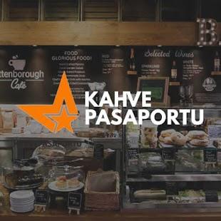 Kahve Pasaportu - náhled