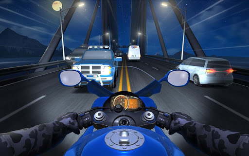 Motorcycle Rider 1.7.3125 screenshots 15