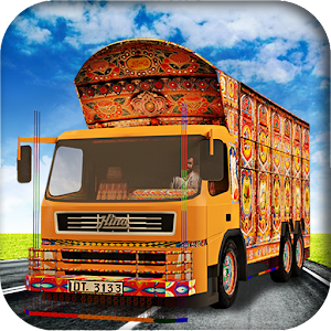 Asian Cargo Transport for PC and MAC