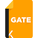 GATE Solved Papers & Solutions Icon