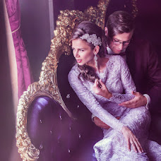 Wedding photographer Sergey Khvatynec (Celebra). Photo of 07.12.2015
