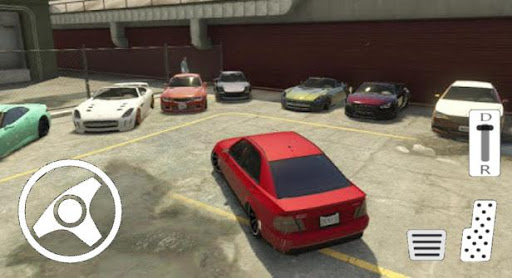 Real Car Park 2018 1.3 screenshots 3