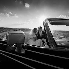 Wedding photographer Dmitriy Burcev (burtcevfoto). Photo of 08.01.2019