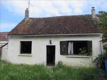 maison à Thésée (41)