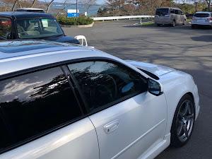 レガシィツーリングワゴン BP5 GT スペックB  2005年7月のカスタム事例画像 Garage555さんの2020年10月26日22:08の投稿