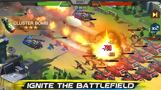 Télécharger Gratuit Dawn of Warfare mod apk screenshots 5
