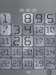 classic 15 puzzle 9